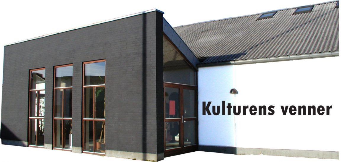 Kulturens Venners logo