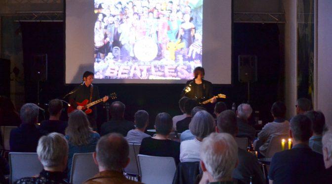 musikforedrag