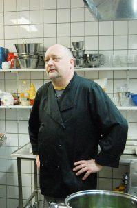 Brian Svendsen