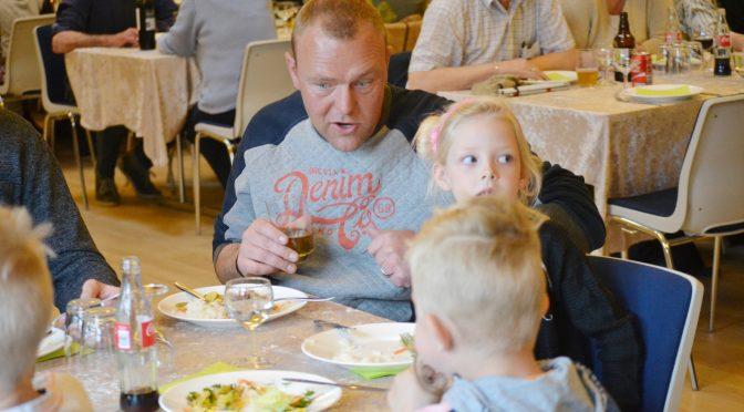Fællesspisning – børnemiddag