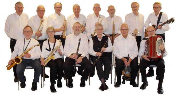 Seniororkestrets jubilæumskoncert